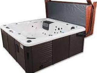 CANADIAN S A KA 10027 TOP MOUNT HOT TUB COVER