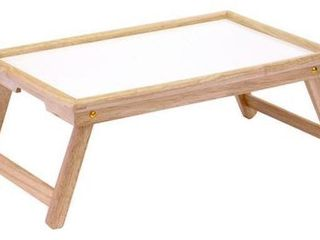 WINSOME 98821 BREAKFAST BED lAP TRAY 24 66  X