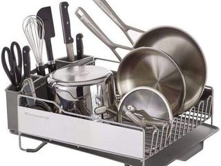 KITCHENAID KNS896BXGRA DISK RACK FUll SIZE