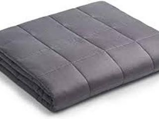 OEKO TEX WEIGHTED BlANKET SIZE QUEEN