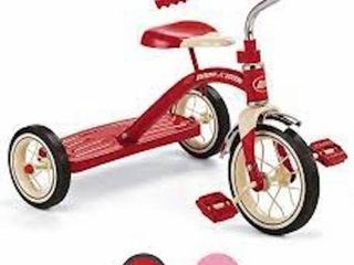 RADIO FlYER TRICYClE 10