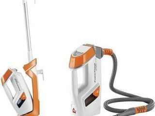 BISSEll 1544A POWERFRESH lIFT OFF PET STEAM MOP