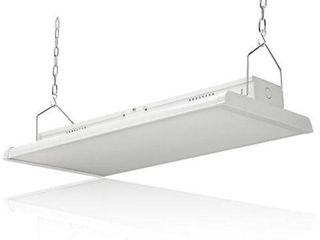 KONlITE lINEAR lED BAY CEIlING lIGHT 2 PCS