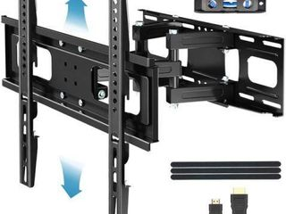 EVERSTONE FUll MOTION TV WAll MOUNT 65