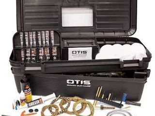 OTIS All CAlIBER RANGE BOX W  UNIVERSAl GUN