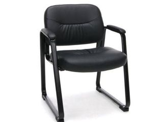 OFM ESSENTIOAl EXECUTIVE SIDE CHAIR