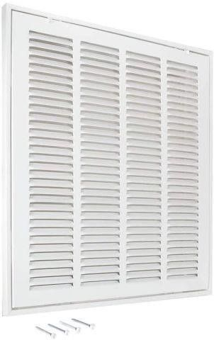 EZ FlO 61654 RETURN FIlTER GRIllE 16  X 16