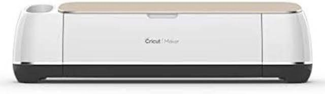 CRICUT MAKER UlTIMATE SMART CUTTING MACHINE