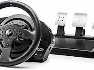 THRUSTMASTER T300 RS   GRAN EDITION RACING WHEEl