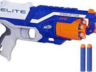NERF B9837 N STRIKE ElITE DISRUPTOR