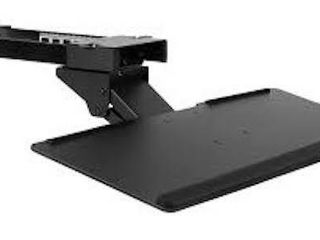 MOUNT IT ADJUSTABlE UNDERDESK KEYBOARD TRAY
