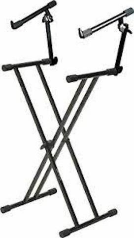 QUIKlOK T22 ADJUSTABlE KEYBOARD STAND