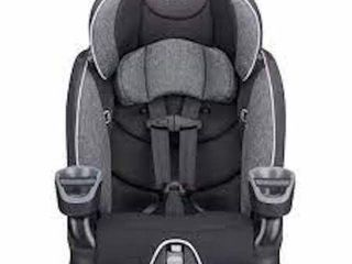 EVENFlO ADVANCED MAESTRO HARNESS BOOSTER SEAT