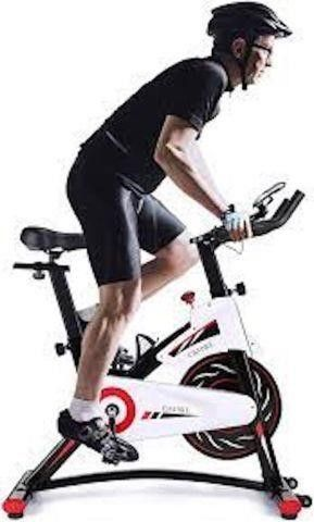 CHAOKE 8733 INDOOR MAGNETIC EXERCISE BIKE