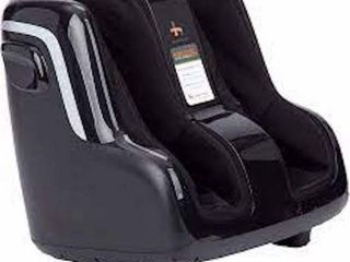 HUMAN TOUCH REFlEX5S FOOT AND CAlF MASSAGER