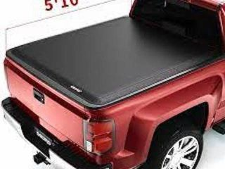 OEDRO SOFT ROll UP TONNEAU COVER COMPATIBlE WITH