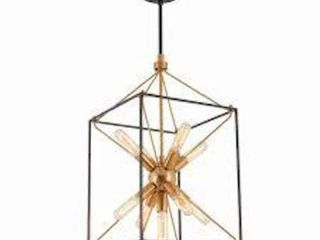 ARTIKA 9 lIGHT PENDANT CHANDElIER