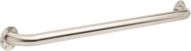 36 INCH  DElTA D6336SS SAFETY GRAB BAR