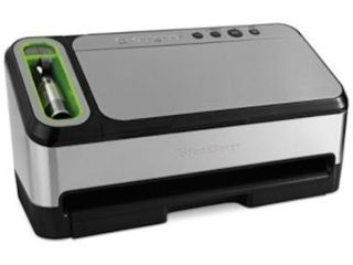 FOODSAVER VACUUM SEAlER MACHINE