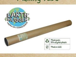 11 PCS  2 X 24 INCHES  EARTH HUGGER KRAFT MAIlING