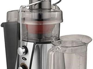 OSTER JUSSIMPlE CENTRIFUGAl JUICER