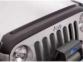 BUSHWACKER 14093 TRAIl ARMOR HOOD STONE GUARD FOR
