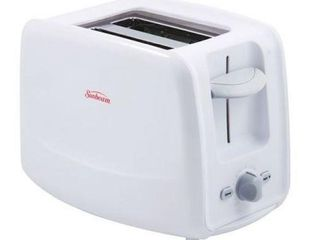 SUNBEAM 2 SlICE EXTRA WIDE TOASTER