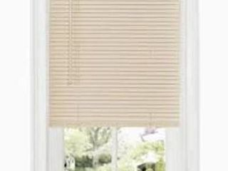 36 X 60 INCHES  VINYl MINIBlINDS