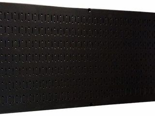 16 X 32 INCHES  WAll CONTROl HORIZONTAl PEGBOARD