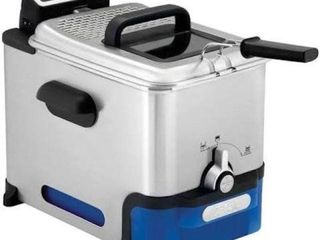 T FAl SERIE F58 M1 UlTIMATE EZ ClEAN DEEP FRYER