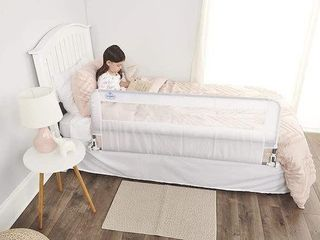 REGAlO HIDEAWAY EXTRA lONG BED RAIl GUARD 54