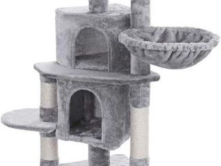 39 INCH  FEANDREA CAT TREE