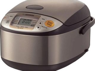 5 5 CUPS  ZOJIRUSHI NS TSC10 MICOM RICE COOKER