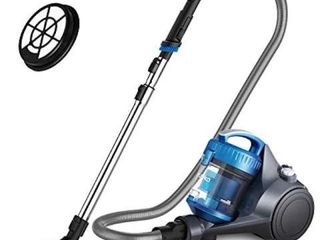 SEVERIN CORDED VACUUM ClEANER
