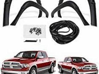 FENDER FlARE SET SUIT FOR 94 01 DODGE RAM