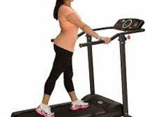 EXERPEUTIC 1020 440 Xl WAlKING TREADMIll
