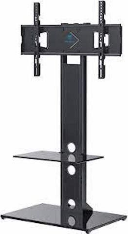 PERlESMITH PSFS02 SWIVEl FlOOR TV STAND FOR 32 65
