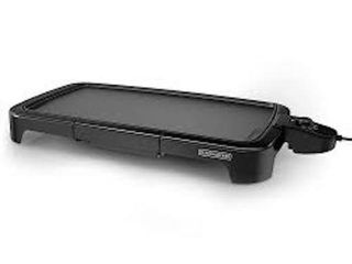 BlACK DECKER ElECTRIC GRIDDlE