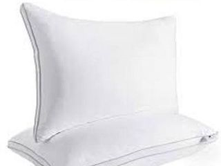 FINAl SAlE W FUR  VIEWSTAR STANDARD SIZE PIllOW