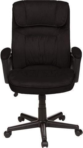 AMAZONBASICS ClASSIC OFFICE DESK CHAIR