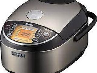ZOJURUSHI INDUCTION HEATING RICE COOKER