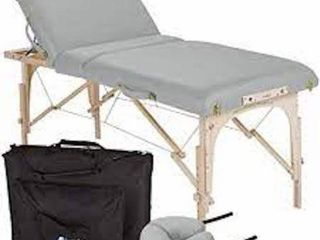 EARTHlITE PORTABlE MASSAGE TABlE PACKAGE  30 X 73