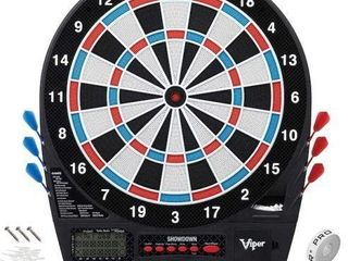 VIPER SHOWDOWN ElECTRIC DARTBOARD