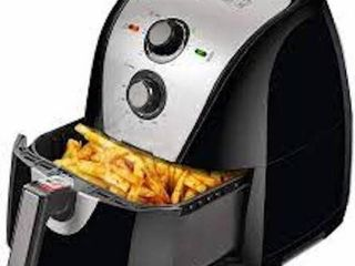 SECURA TXG DS16  AIR FRYER Xl  5 3 QUART