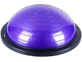 NICE C BAlANCE BAll WITH FOOT PUMP