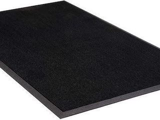 OUTDOOR RUBBER MAT  3 X 5 FT