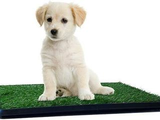 PET MAKER ARTIFICIAl GRASS PUPPY PAD