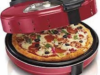 HMAIlTON BEACH 31700 PIZZA MAKER