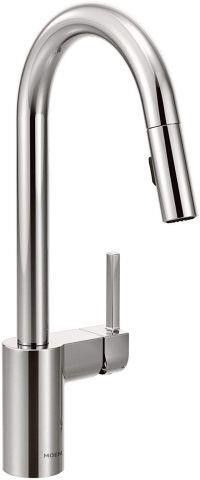 MOEN 7565 AlIGN ONE HANDlE MODERN KITCHEN