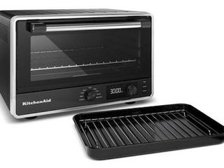 KITCHENAID 21l DIGITAl COUNTERTOP OVEN